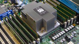 حذف و جایگزینی پردازنده در سرور HP DL380 Gen9