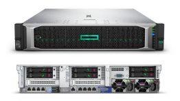 نقد و بررسی سرور HPE ProLiant DL380 Gen10 – 2