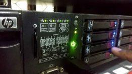 نقد و بررسی HP ProLiant DL380 G7 3