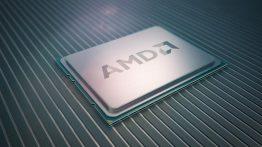 چیپ سرورهای AMD Epyc 7000 به زودی دیتا سنترها را مسخر قدرت خود می کنند