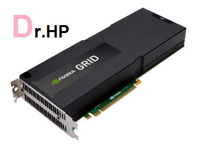 گرافیک سرور HP
