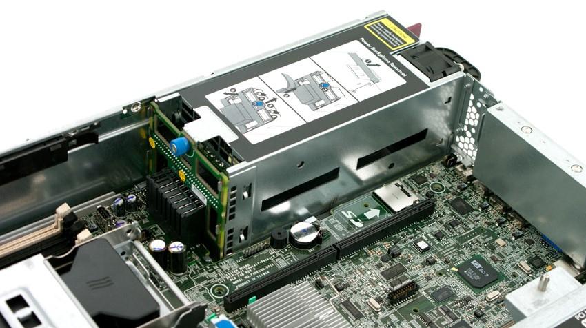 10 - مروری بر نسل 8ام سرور HP مدل پرولینت سری DL380p