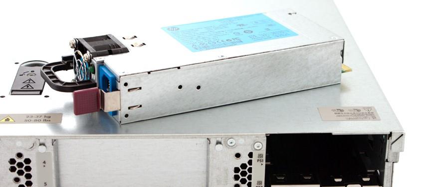 13 - مروری بر نسل 8ام سرور HP مدل پرولینت سری DL380p
