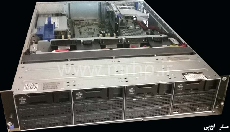 HP ProLiant DL180 Generation9 (Gen9)