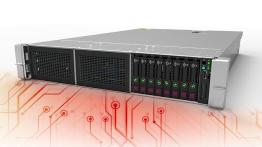 راهنمای خرید سرور HPE ProLiant DL380 Generation9