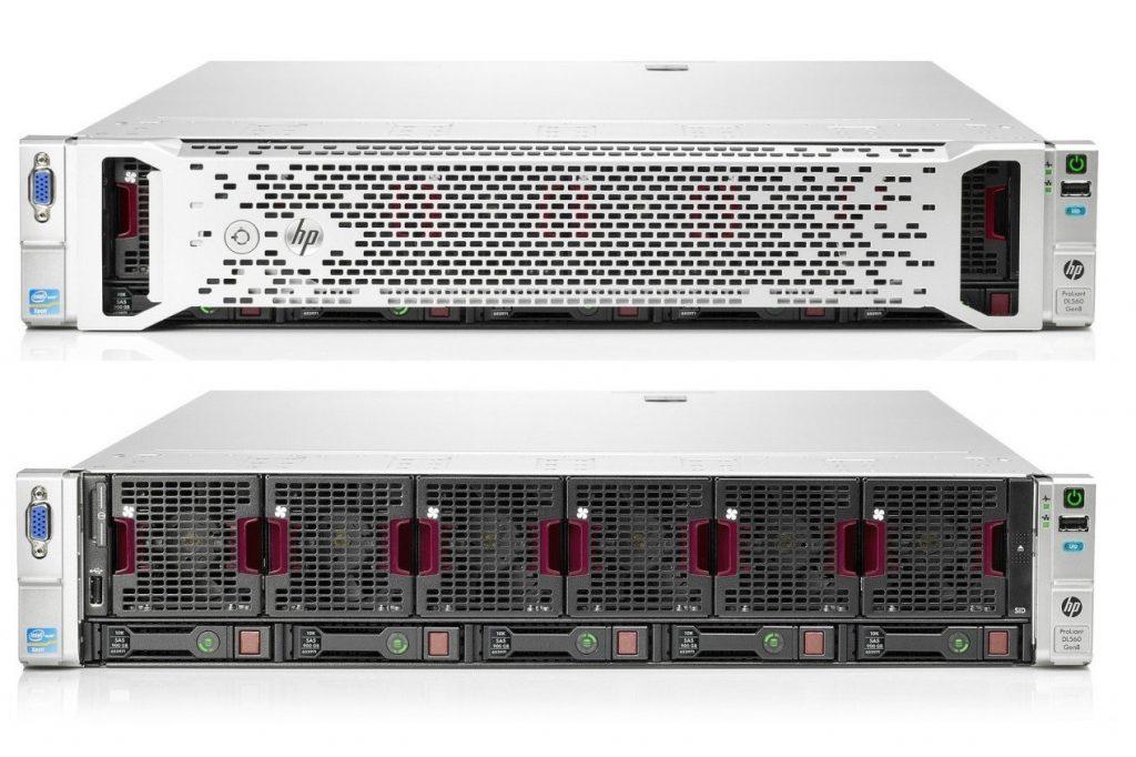 هدف از طراحی و ساخت سرور proliant Dl380 Gen9 چیست؟