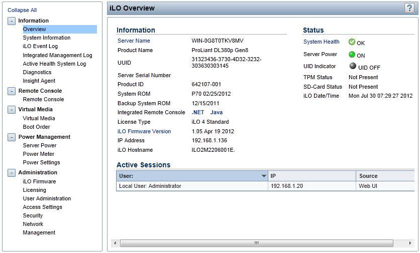 5 2 - مروری بر نسل 8ام سرور HP مدل پرولینت سری DL380p