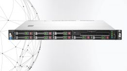 سرور HPE ProLiant DL120