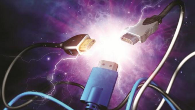HDMI vs DisplayPort vs DVI vs VGA vs USB-C Every connection explained plus how to get 144Hz