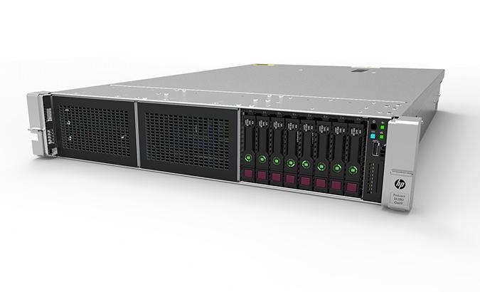 راهنمای کاربر برای نصب و راه اندازی سرور های HPE ProLiant DL380 G9 (بخش اول )