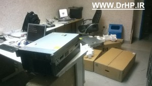 HPE ProLiant Gen9 servers