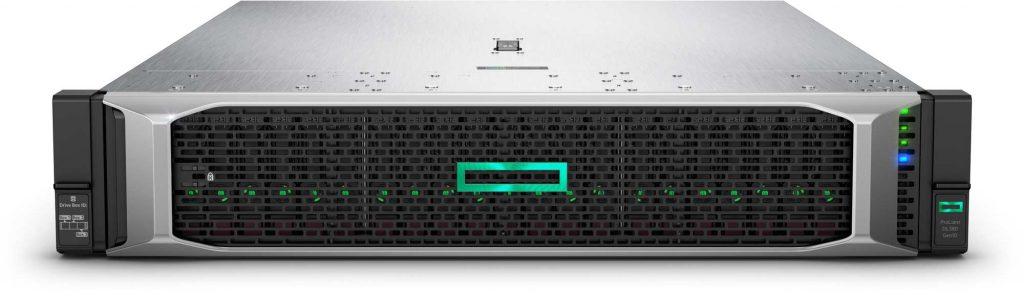 سرور های HPE / سرور های HPE Proliant Gen10