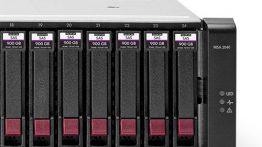 MSA 2040 Storage