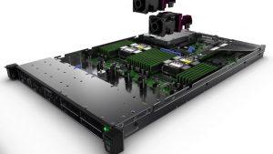 HPE ProLiant DL360 Gen10 Rack Server