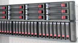 نقد و بررسی دستگاه ذخیره سازی HP MSA 2040 Storage