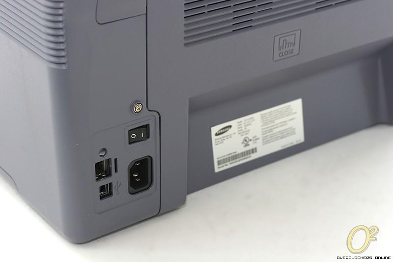 back - پرینت سرور HPDL380G9, ML350, ML310, ML110, DL580