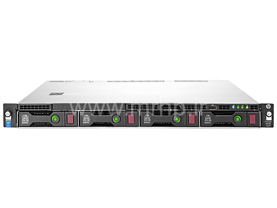سرور HPE ProLiant DL120 Generation9 (Gen9)