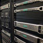 hewlett packard enterprise 150x150 - آشنایی با سرور های رکمونت ، تاور و تیغه ای HP