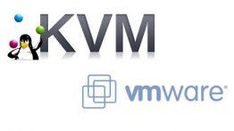 kvm vs vmware esx 262x147 - چگونه از KVM images به VMware مهاجرت کنیم