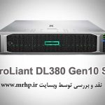 main a 150x150 - نقد، بررسی و معرفی سرور HPE DL380p Gen10