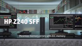 نقد وبررسی HP Z240 SFF Workstation