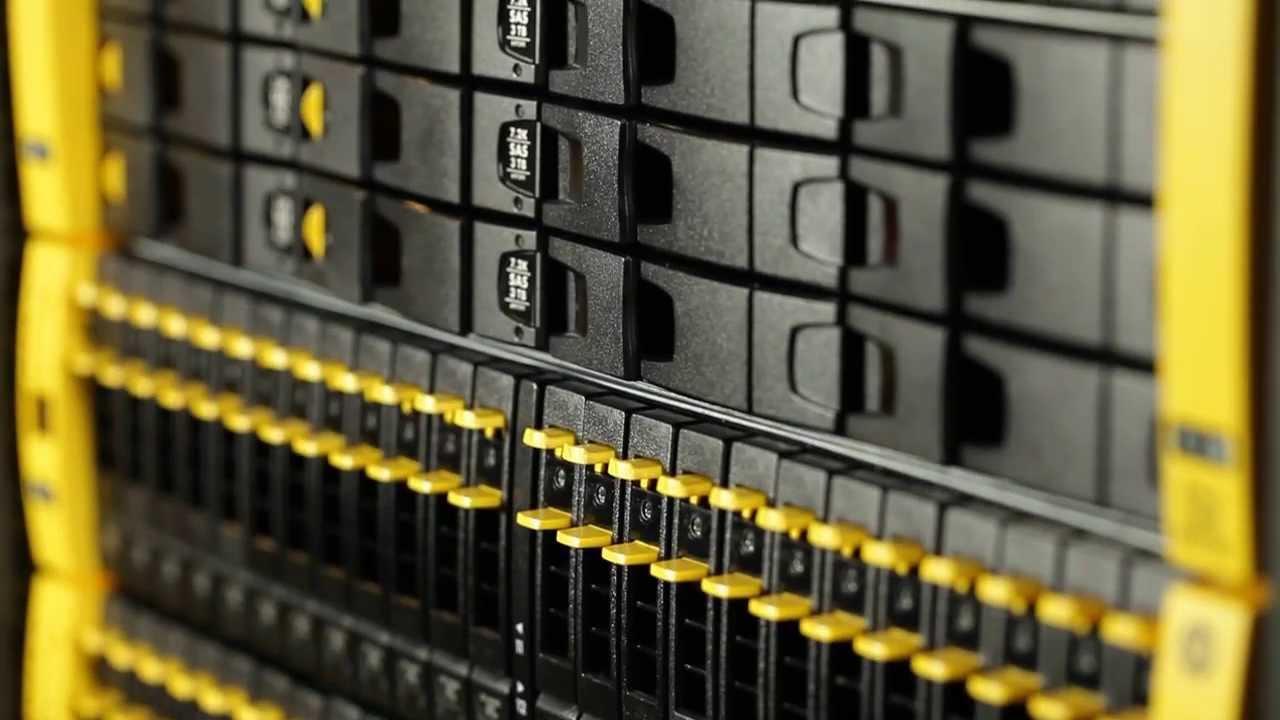 دستگاههای ذخیره سازی; HP ProLiant Options ... در ابتدای کار که می خواستم در خصوص دستگاه های ذخیره سازی اطلاعات مقاله بنویسم با توجه به