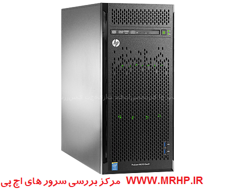 ML110 G9 سرور اچ پی