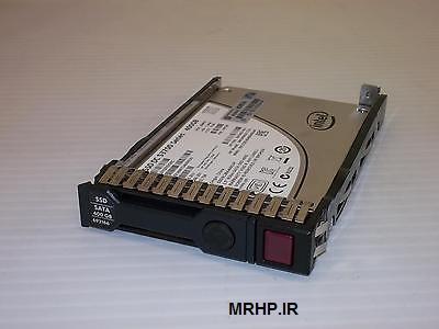 SSD HP