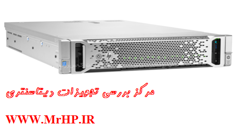 HP ProLiant DL560 Generation9 (Gen9) سرور HP