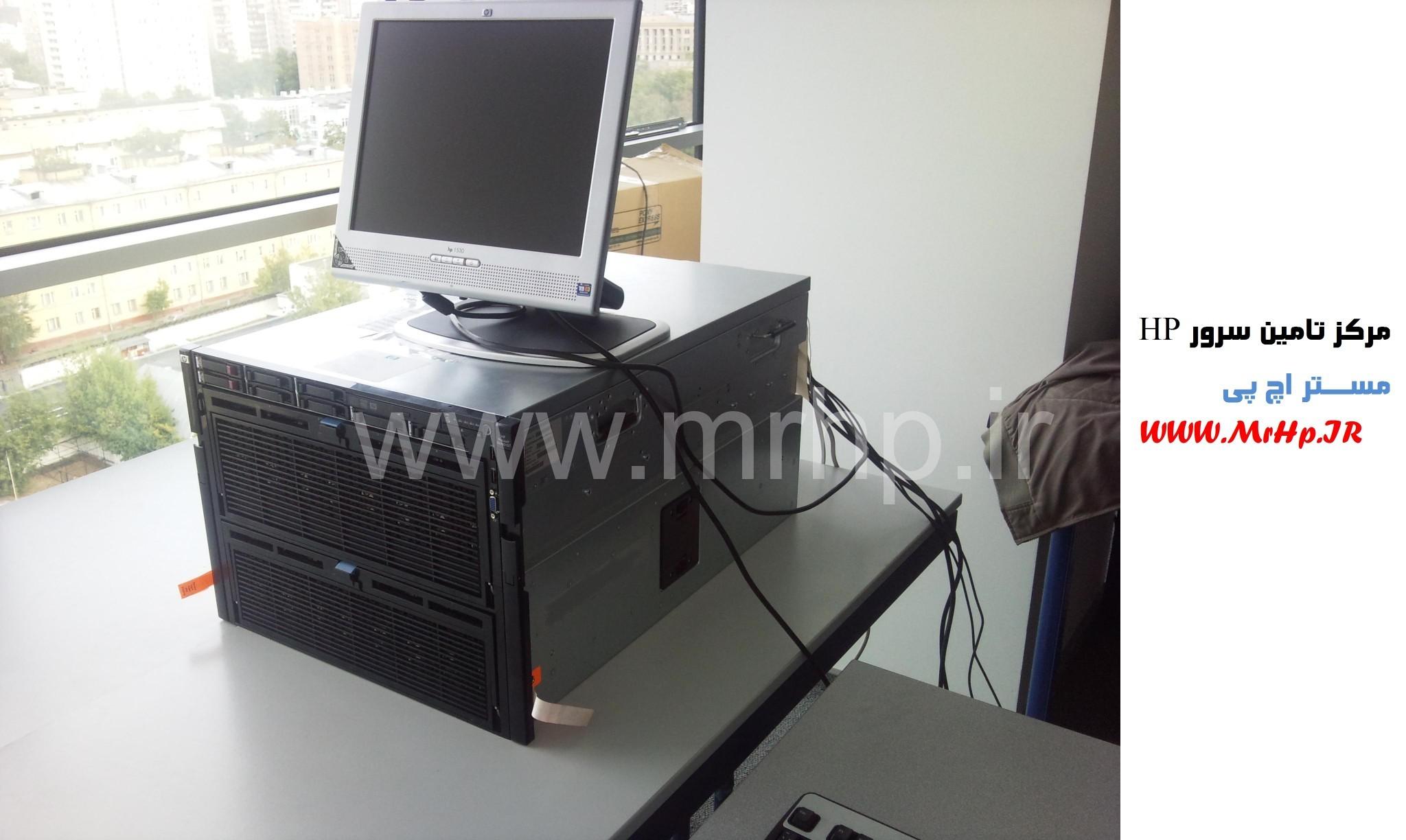 SERVER HP DL380