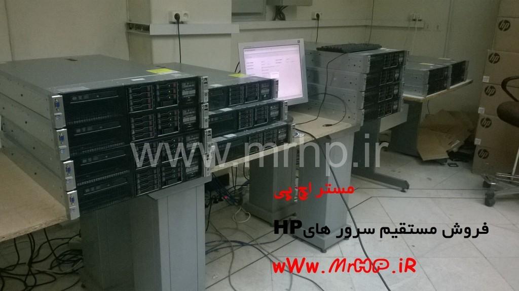 قیمت سرور hp proliant dl380 g9,فروش سرور hp dl380 g9,مشخصات فنی سرور hp dl380 g9