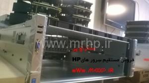 HP ProLiant DL580 Gen9