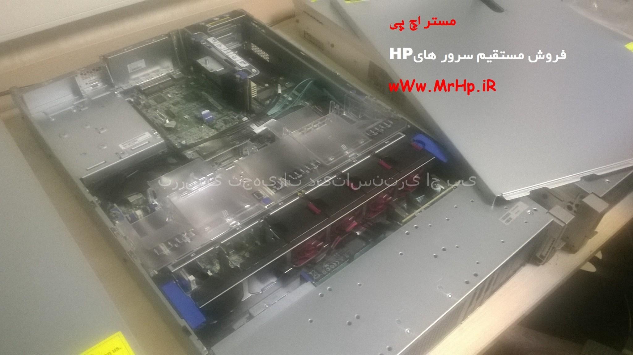 فروش سرور hp اچ پي,سرور DL380 G8 G9 Server HP