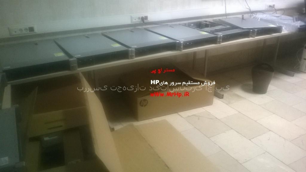 هولوگرام اصلی HP
